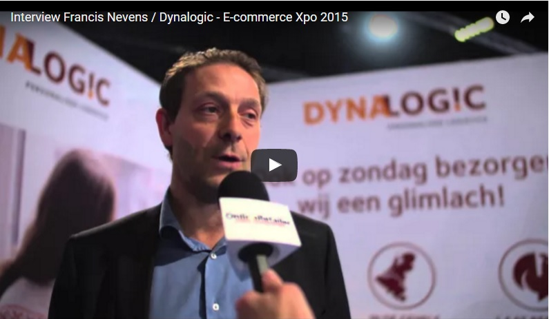 Interview mitchell el mehtouchi paysquare e commerce xpo 2015 onlineretailer - Optimaliseer de studio ...