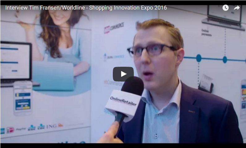 Worldline Shopping Innovation