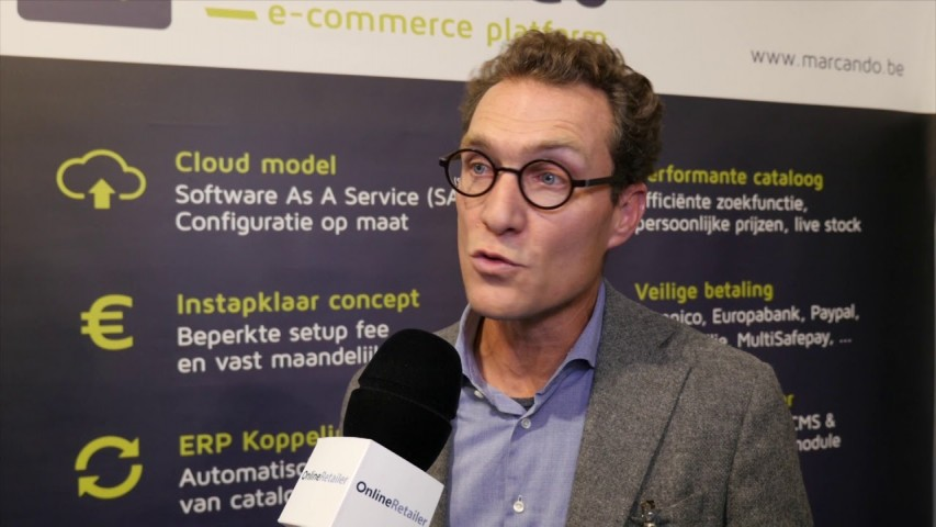 Interview Encima – Ecommerce Xpo Kortrijk 2017