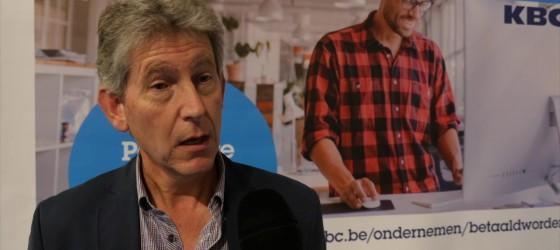 Interview KBC – Ecommerce Xpo Kortrijk 2017
