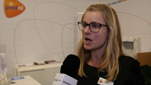 Interview PostNL – Ecommerce Xpo Kortrijk 2017