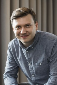 Valeri Potchekailov, Story Chief