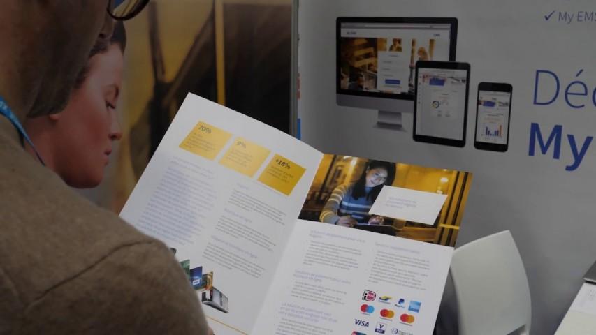 Interview EMS – E-Commerce Xpo Luik 2018