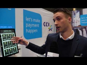 Interview CCV – E-Commerce Xpo Luik 2018