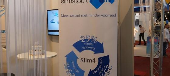 Interview Slimstock – Big Data Expo Mechelen 2018