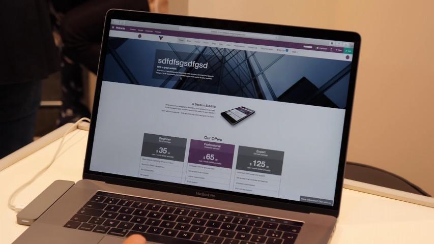 Interview DynApps – Webshop vakbeurs Mechelen 2018