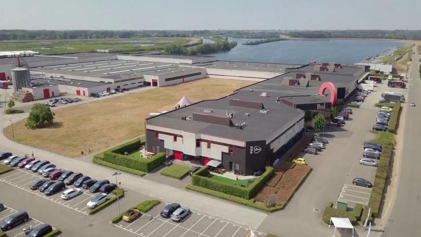 PostNL wil verder groeien in België