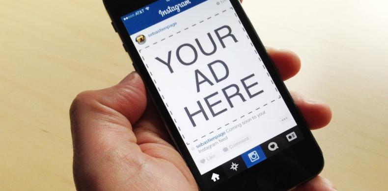 instagram adverteren